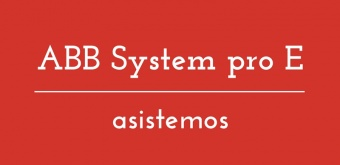 Automatikos Sistemos has been approved as ABB System pro E Panel Builder partner to project and manufacture switchgear assemblies up to 6300A complying with IEC 61439/1/2. ASISTEMOS - sertifikuotas ABB partneris, galintis projektuoti, gaminti ir parduoti