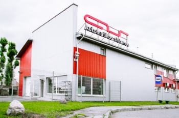 Automatikos Sistemos head office.jpg